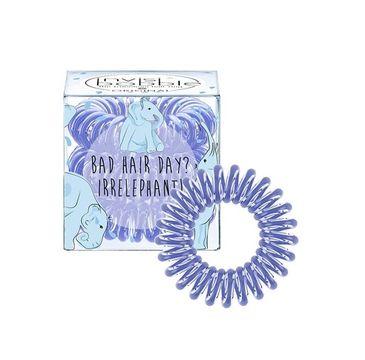 Invisibobble Original Hair Ring gumki do włosów Bad Hair Day? Irrelephant! 3szt