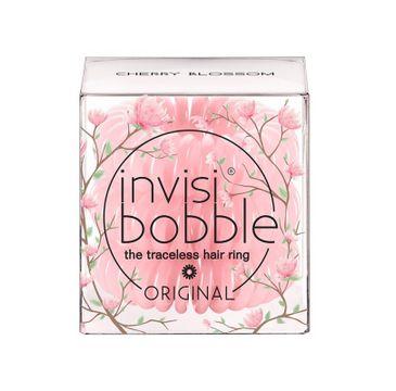 Invisibobble Original Hair Ring gumki do włosów Cherry Blossom 3szt