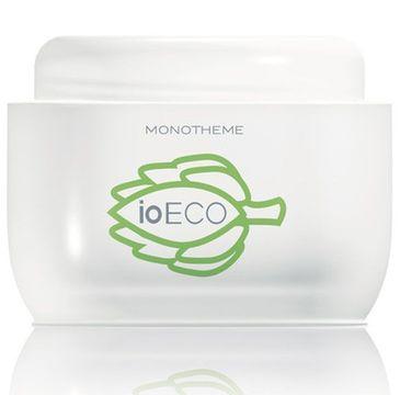 ioECO Artichoke Scrub regenerujący peeling do ciała z ekstraktem z karczocha 200ml
