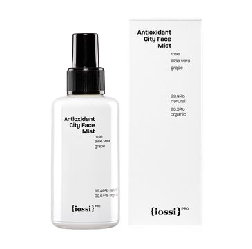 Iossi Antioxidant City Face Mist antyoksydacyjna miejska mgiełka do twarzy (100 ml)