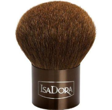 Isadora Bronzing Body Brush pędzel do ciała
