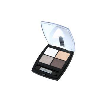 Isadora Eye Shadow Quartet cienie do powiek 35 Pearls 5g