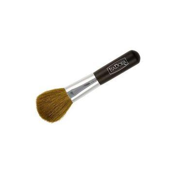 Isadora Mineral Blush Powder Brush pędzel do różu