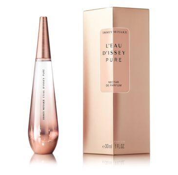 Issey Miyake L'Eau d'Issey Pure Nectar de Parfum woda perfumowana spray 30ml