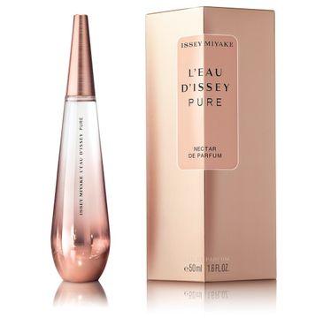 Issey Miyake L'Eau d'Issey Pure Nectar de Parfum woda perfumowana spray 50ml