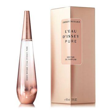Issey Miyake L'Eau d'Issey Pure Nectar de Parfum woda perfumowana spray 90ml