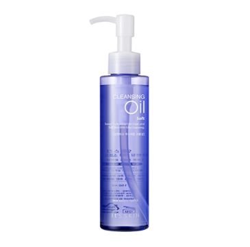 It's Skin Cleansing Oil Soft - łagodny olejek oczyszczający do twarzy 150 ml