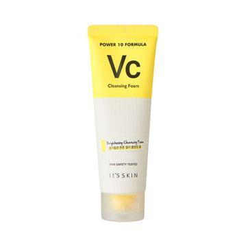 It's Skin Power 10 Formula Cleansing Foam VC - pianka do mycia twarzy 120 ml