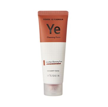 It's Skin Power 10 Formula Cleansing Foam YE - pianka do mycia twarzy 120 ml