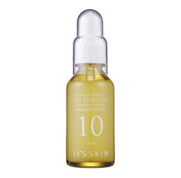 It's Skin Power 10 Formula CO Effector - ujÄ™drniajÄ…ce serum do twarzy z fito-kolagenem 30 ml
