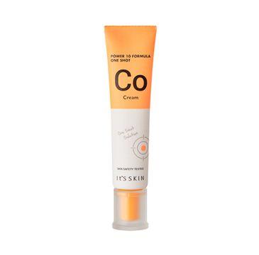 It's Skin Power 10 Formula One Shot CO Cream - ujędrniający krem do twarzy 35 ml