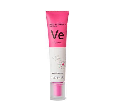 It's Skin Power 10 Formula One Shot VE Cream - odmładzający krem do twarzy z witaminą E 35 ml