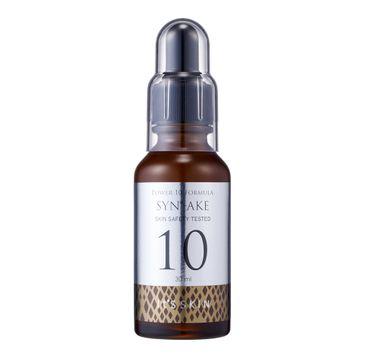 It's Skin Power 10 Formula SYN-AKE - liftingujÄ…ce serum do twarzy 30 ml