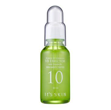 It's Skin Power 10 Formula VB Effector - serum do twarzy do cery mieszanej i tłustej 30 ml