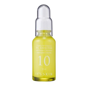 It's Skin Power 10 Formula VC Effector - rozÅ›wietlajÄ…ce serum z witaminÄ… C 30 ml