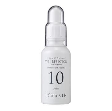 It's Skin Power 10 Formula WH Effector rozjaÅ›niajÄ…ce serum do twarzy 30ml