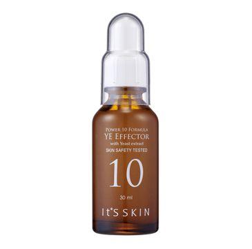 It's Skin Power 10 Formula YE Effector - regenerujące serum do twarzy z ekstraktami drożdżowymi 30 ml