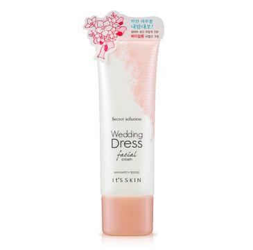 It's Skin Wedding Dress Facial Cream - rozjaśniający krem do twarzy 40 ml