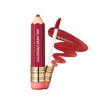 It's Skin Colorable Draw Tint matowa kredka do ust 08 Rosy Mocha (3.3 g)