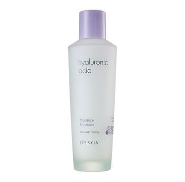 It's Skin Hyaluronic Acid Moisture Emulsion nawilżająca emulsja do twarzy z kwasem hialuronowym (150 ml)