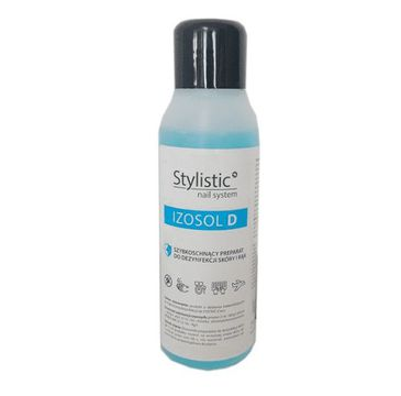 Stylistic – Izosol Antybakteryjny płyn do dezynfekcji rąk (100 ml)