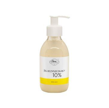 Jadwiga – Żel oczyszczający Aha 10% (250 ml)