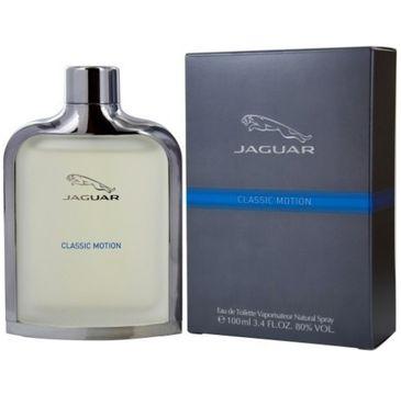 Jaguar Classic Motion woda toaletowa spray 100ml