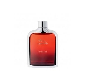 Jaguar Classic Red woda toaletowa spray 100ml
