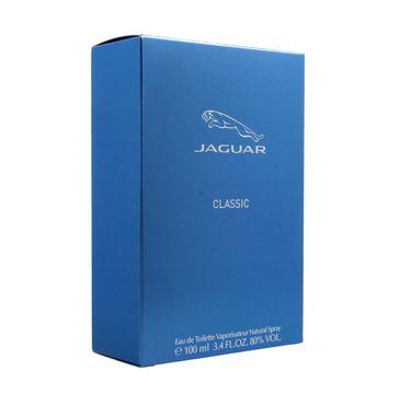 Jaguar Classic woda toaletowa 100 ml