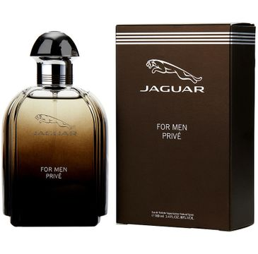 Jaguar For Men Prive woda toaletowa spray (100 ml)