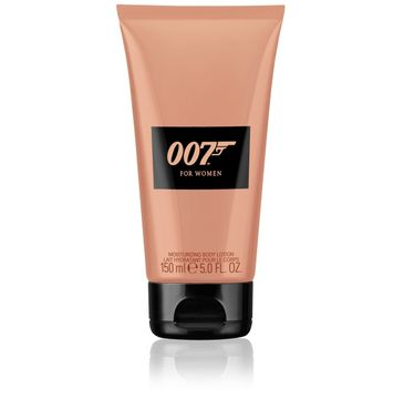 James Bond 007 for Women balsam do ciała 150ml
