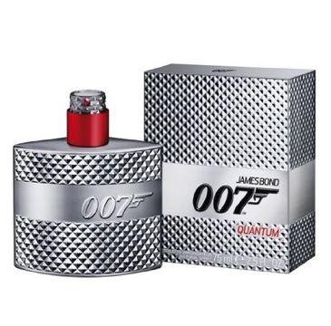 James Bond 007 Quantum woda toaletowa spray 50ml