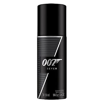 James Bond 007 Seven dezodorant spray150ml