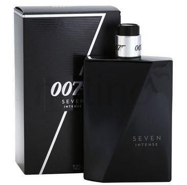 James Bond 007 Seven Intense woda perfumowana spray 125ml
