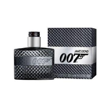 James Bond 007 woda toaletowa spray 30ml