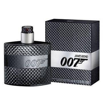 James Bond 007 woda toaletowa spray 75ml