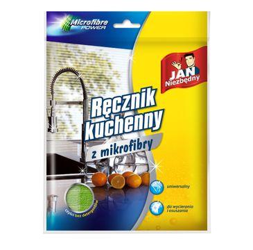 Jan Niezbędny ręcznik kuchenny z mikrofibry 1 szt.