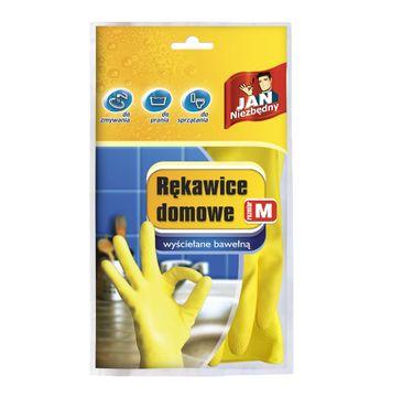 Jan Niezbędny Rękawice domowe rozmiar M
