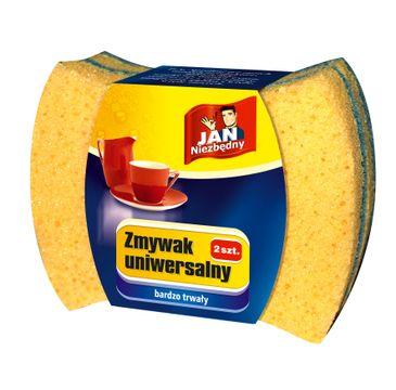 Jan Niezbędny zmywak antybakteryjny 2 szt.