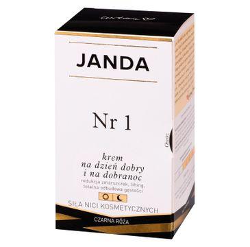 Janda – Krem nr 1 na dzień dobry i dobranoc (50 ml)