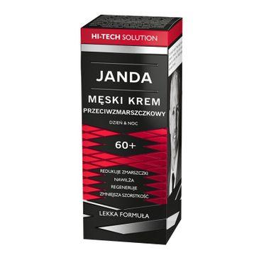 Janda – Męski Krem 60+ dzień/noc (1 szt.)