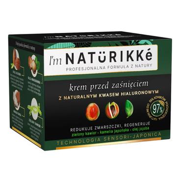 Natürikké – Krem przed zaśnięciem (50 ml)