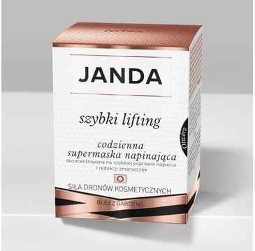 Janda – Szybki lifting maska napinająca (50 ml)