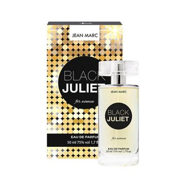 Jean Marc Black Juliet For Women woda perfumowana 50ml