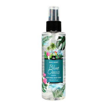 Jean Marc Body Mist Mgiełka perfumowana do ciała Blue Oasis 150 ml