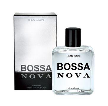 Jean Marc Bossa Nova woda po goleniu 100ml