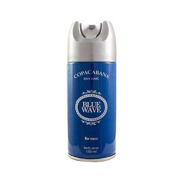 Jean Marc Copacabana Blue Wave For Men dezodorant spray 150ml