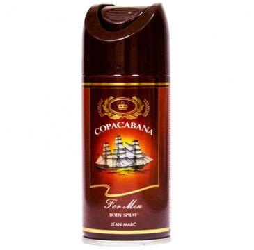 Jean Marc Copacabana For Men dezodorant spray 150ml