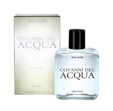 Jean Marc Covanni Del Acqua For Men woda po goleniu 100ml