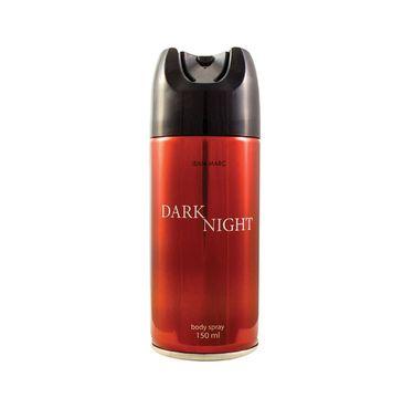 Jean Marc Dark Night dezodorant spray 100ml